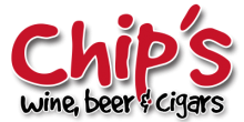 Chips Wine and Beer